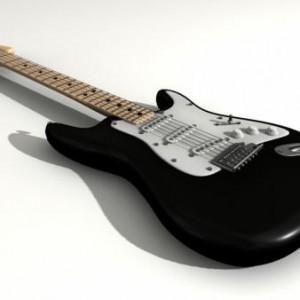 Guitare elec