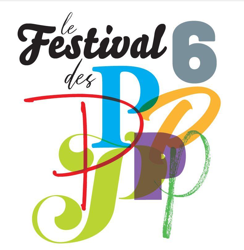 Le Logo du Festival !